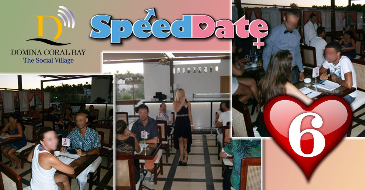 speed dating cuantocabron