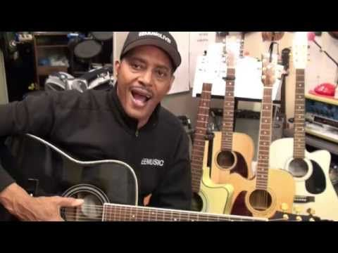 10 Songs That You Can Sing To The 12 Bar Blues On Guitar 1