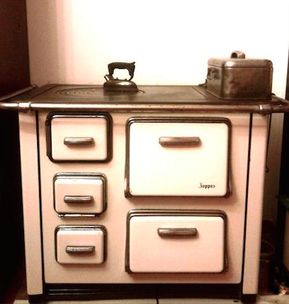 cucine vintage anni 60 - Cerca con Google | Vintage | Pinterest ...