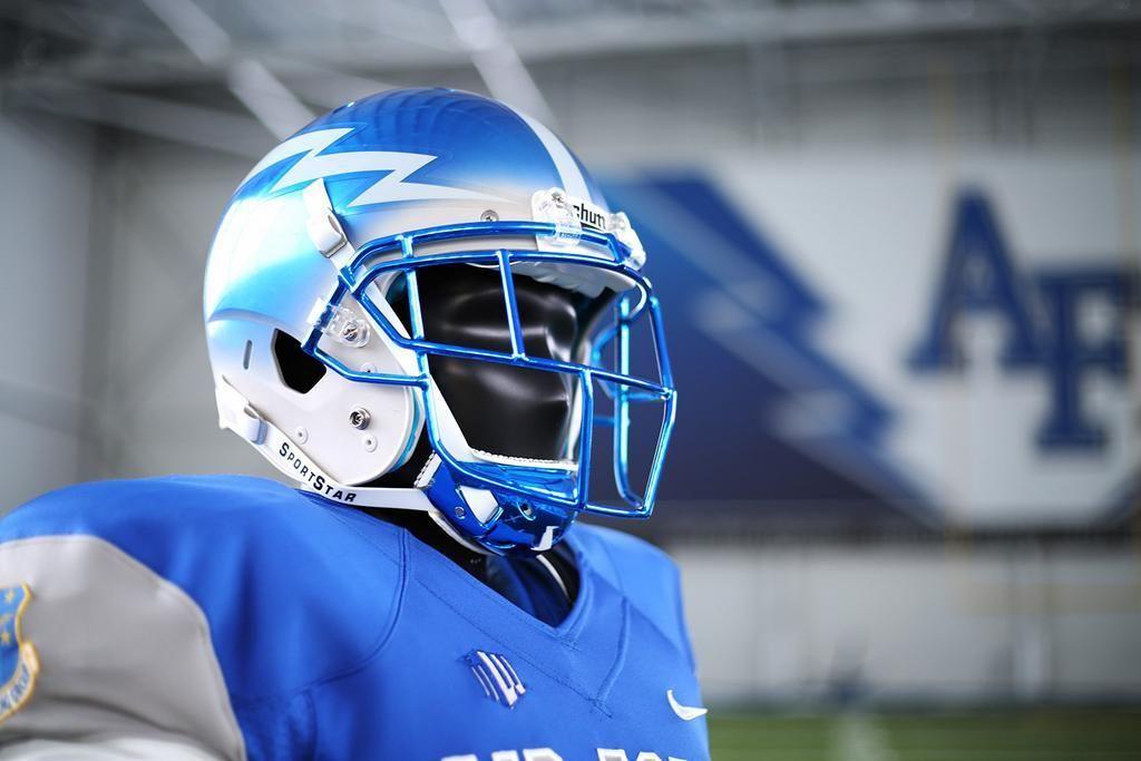 Phil hecken on twitter college football helmets