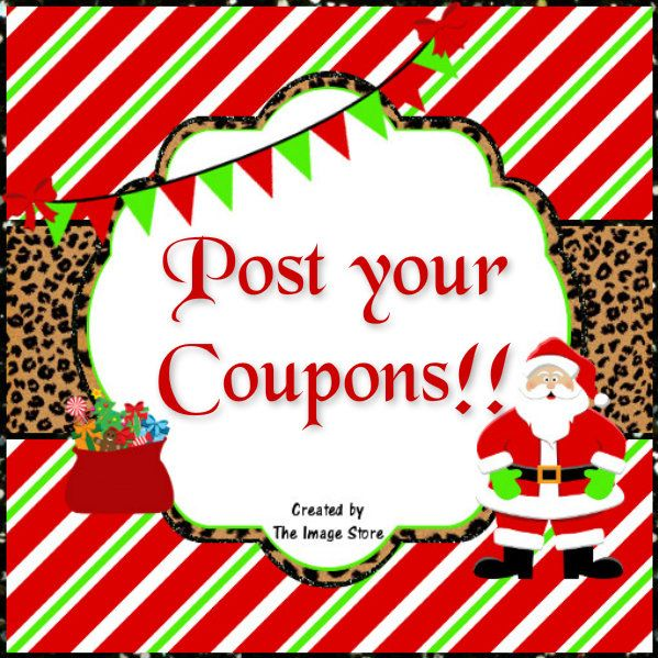 come on over and post your COUPONS!! http://www.pinterest.com/nayvega/coupons/