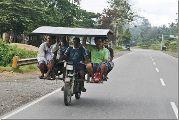Sidecar Bus