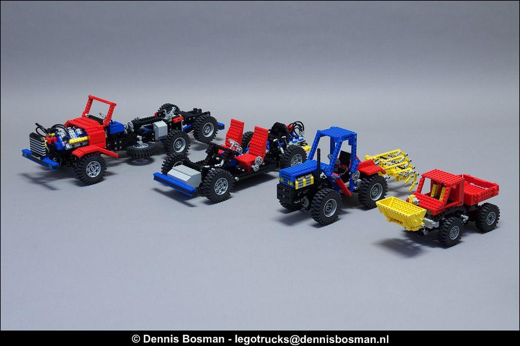 Early 80s Line Up Lego Lego Technic Lego Lineup