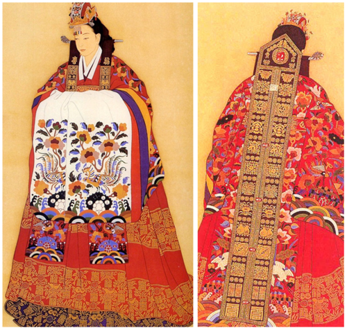 East East Asian Studies Tumblr Korean Traditional Dress Korean Traditional Clothing Traditional Outfits