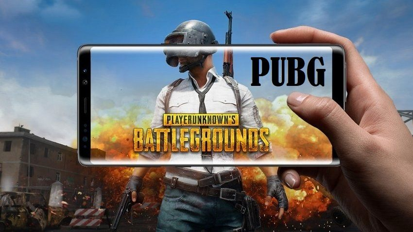 download pubg mobile apk obb