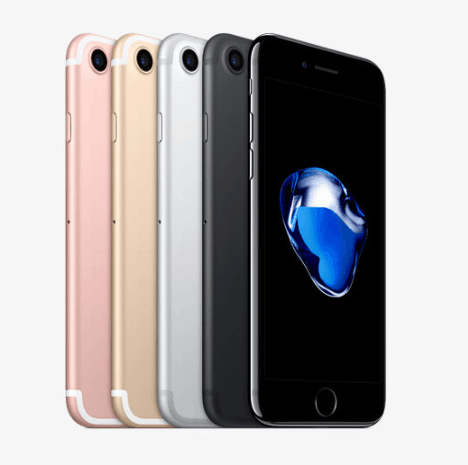 Free Apple Iphone 7 32gb Smartphone W New Line At Verizon Swaggrabber Apple Iphone 7 32gb Iphone Apple Iphone