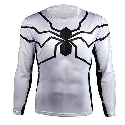 Anti-Venom Compression Shirt. Anti-Venom Compression Shirt Gym Shirts 65c6d8bc0