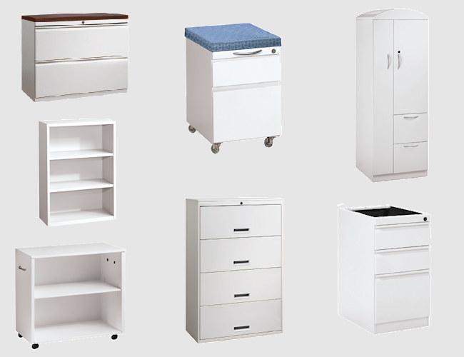 Office Furniture Filing Cabinets | Office Filing Cabinets ...
