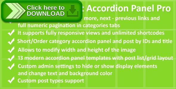 Download Responsive Recent Post Slider Pro Nulled Latest Version ...