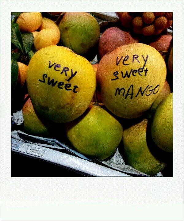 Very Sweet Tips ~ Thailand, Bangkok 2013