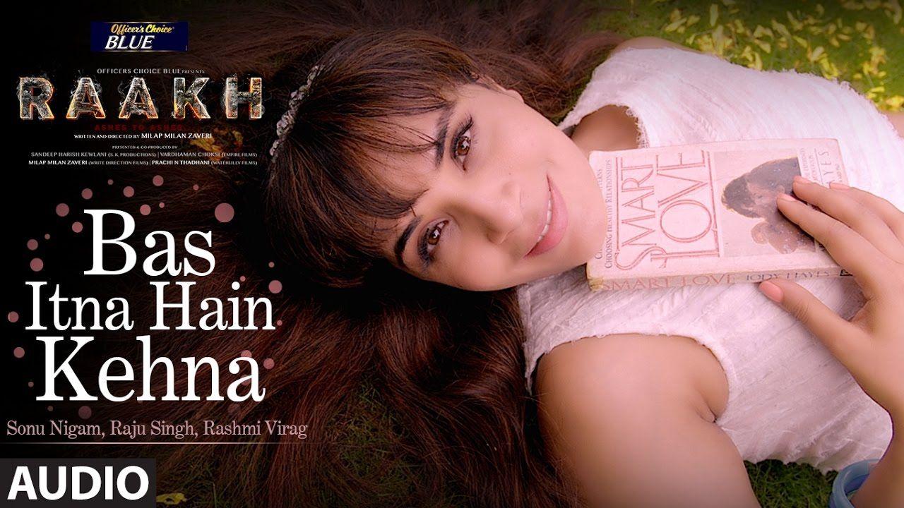 Pin By Vidz Arena On Music Lyrics Audio Songs Sonu Nigam