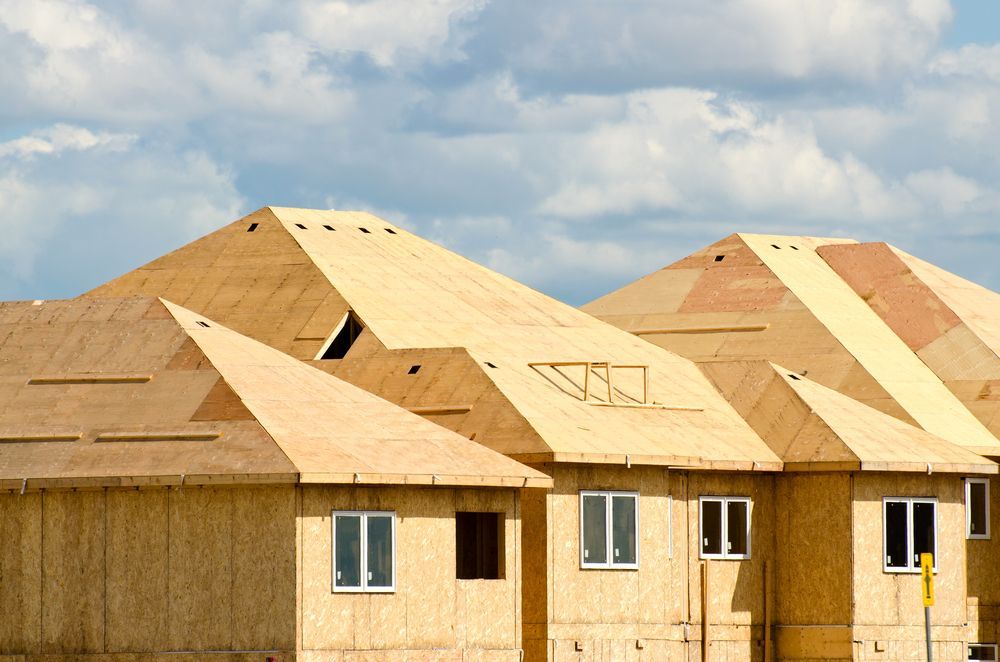Housing construction starts at an 8year high in B.C
