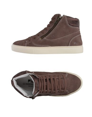 Recomendar Barato Sitios Web Para La Venta LUMBERJACK - Sneakers & Tennis shoes alte Espacio Libre 100% Originales mvJOHQ9