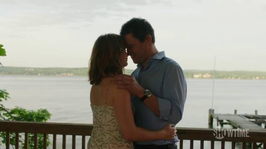 La serie 'The Affair', ganadora del Globo de Oro, abre el abanico de voces en su segunda temporada