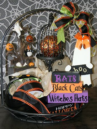 Join us for our Rod Works Virtual Pinterest Party! See all the - funny halloween decorating ideas