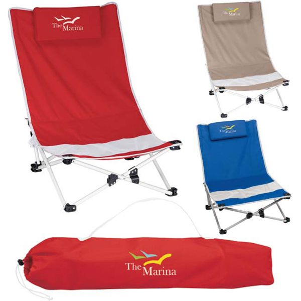 Mesh Beach Chair This Low Slung Is Designed For Complete Relaxation Features A Insert In Seat Has 250 Lb Weight Limit