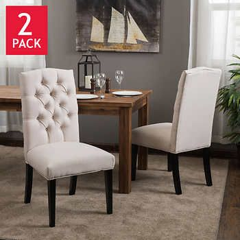 Room Mirabelle Dining Chair