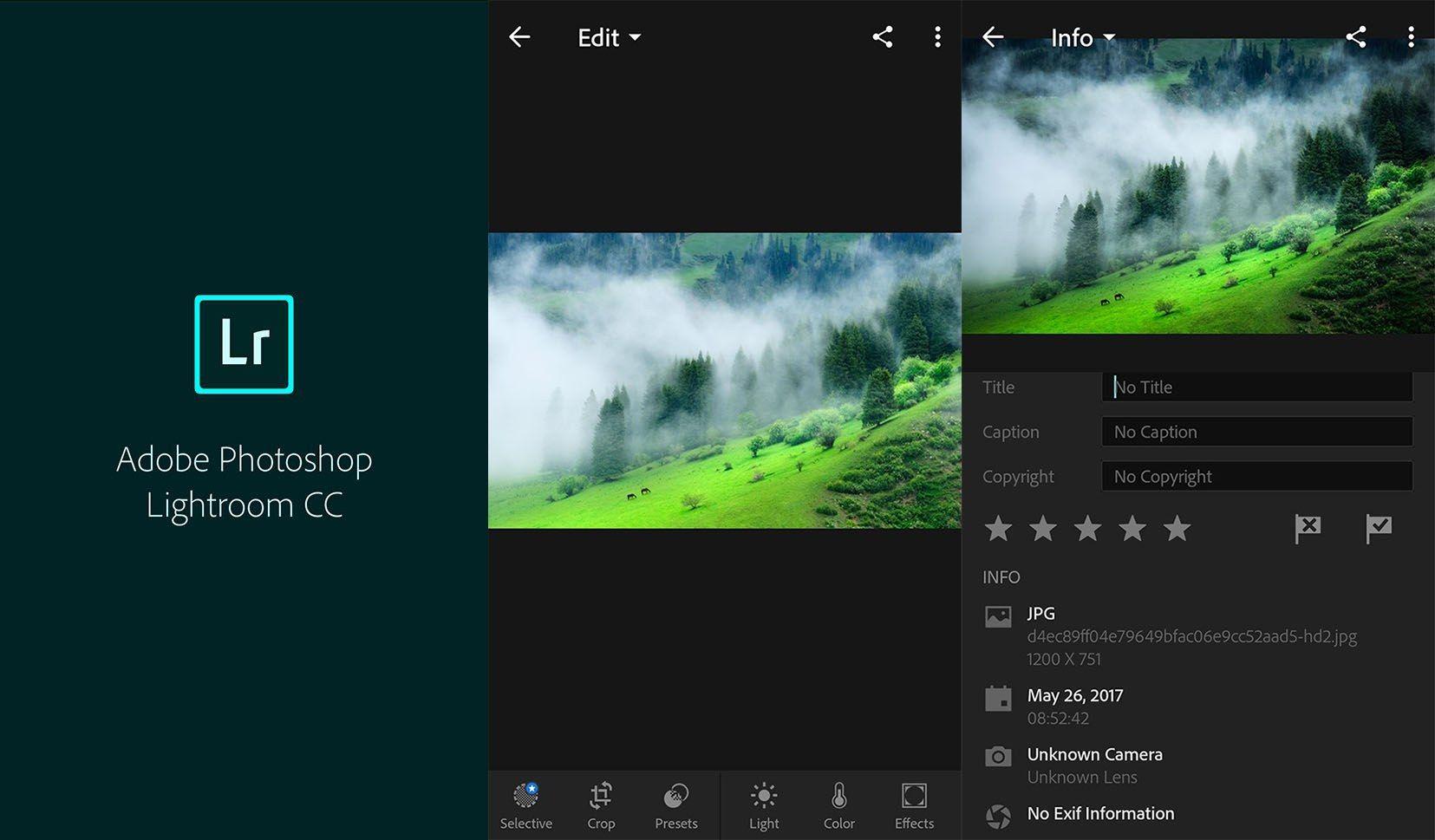 تحميل وتثبيت Adobe Lightroom Cc 2020 لأجهزة الآيفون و الآيباد