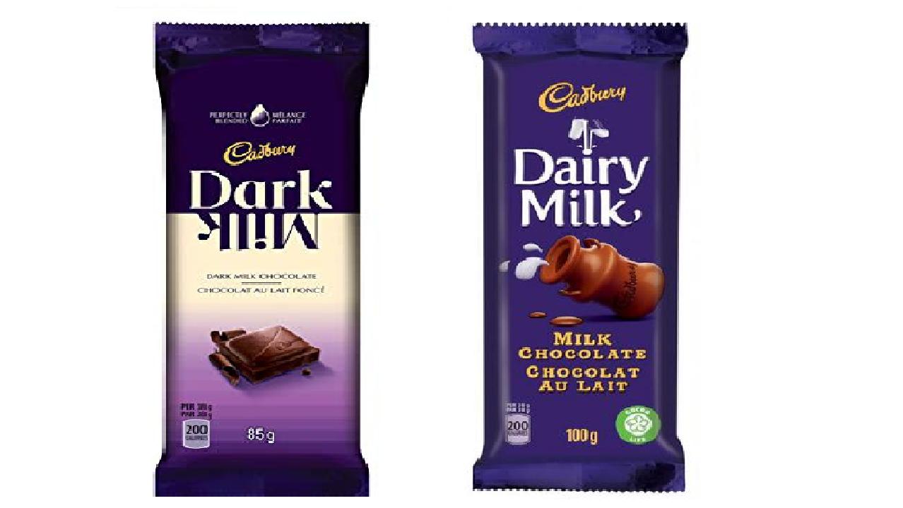Cadbury Dairy Dark Milk Vs Cadbury Dairy Milk Chocolate Rich Creamy Chocolate Milk Cadbury Dairy Milk Chocolate Dairy Milk Chocolate