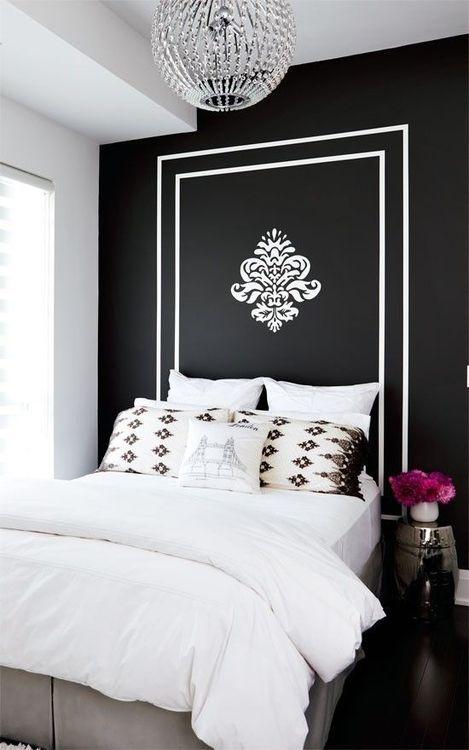 Love, duh INTD Pinterest Chambres, Le chambre et Tete de lit