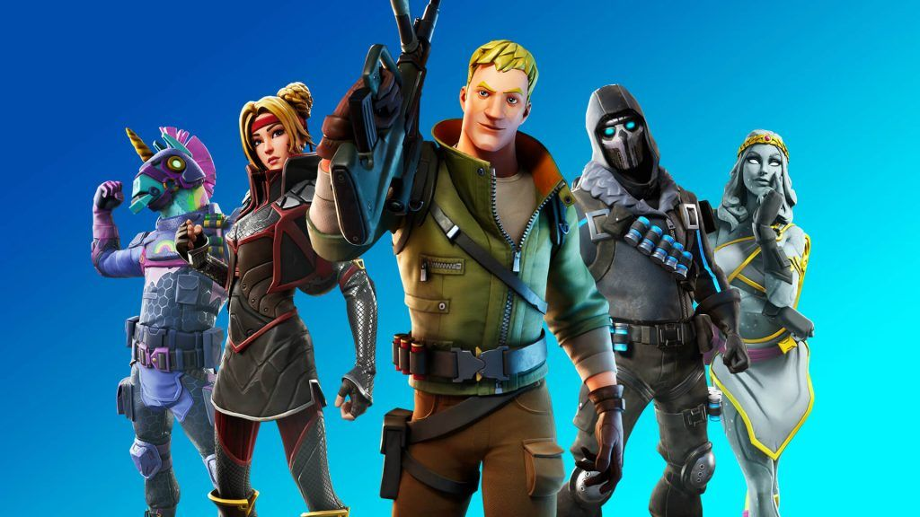 Epic Games Today Announced The Popular Battle Royale Game Fortnite