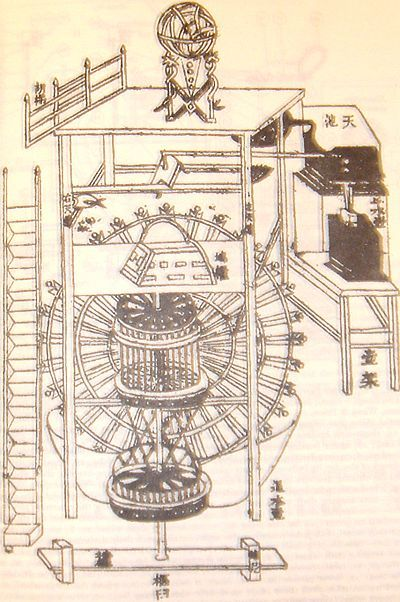 Su Song - Wikipedia, the free encyclopedia