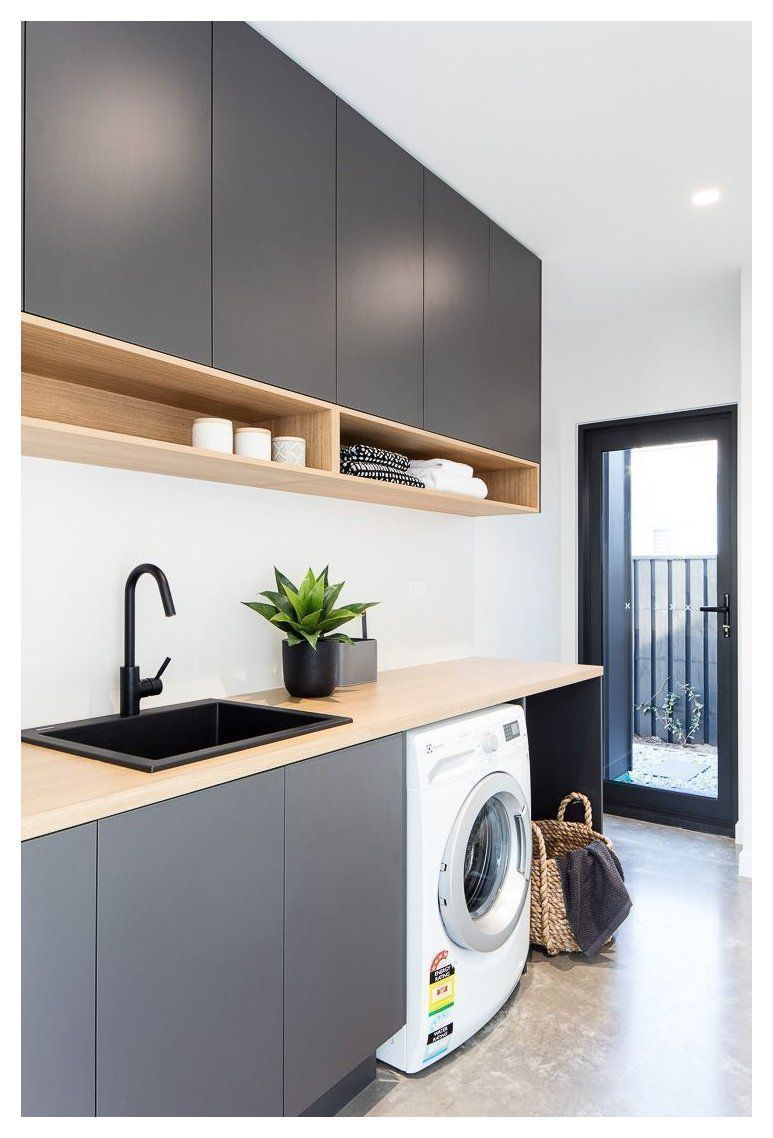 52 Laundry Room Design Ideas that Will Maximize your Small Space - GODIYGO.COM,  #Design #GOD... 52 Laundry Room Design Ideas that Will Maximize your Small Space - GODIYGO.COM,  #Design #GODIYGOCOM #ideas #Laundry #laundryroomdesign #Maximize #Room #small #space #interiordesign #acrylicnaildesigns