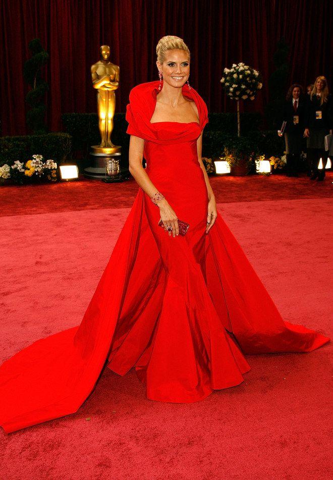 Einfach umwerfend! Das sind die schönsten Oscar-Kleider aller Zeiten ...