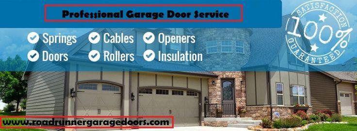 Commercial Garage Door Repair Service In Houston Texas Garage