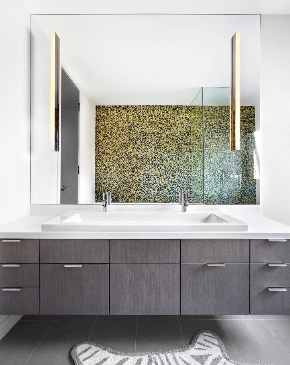 Contemporary Toronto Home Embraces Zinc - http://freshome.com ...
