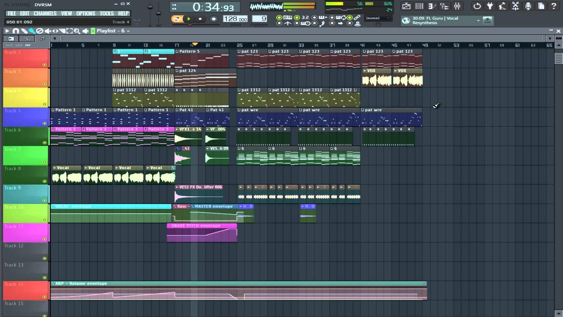FL Studio Remake | Martin Garrix - Forbidden Voices FREE FLP +