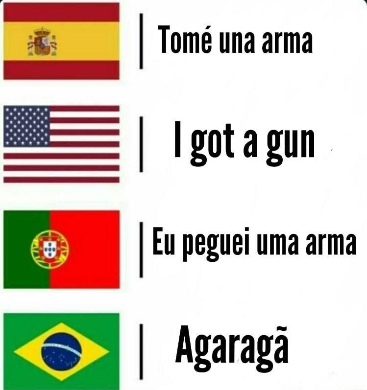 Ingles Brasileiro Akakajak Memes Engracados Portugues Engracado Meme Engracado