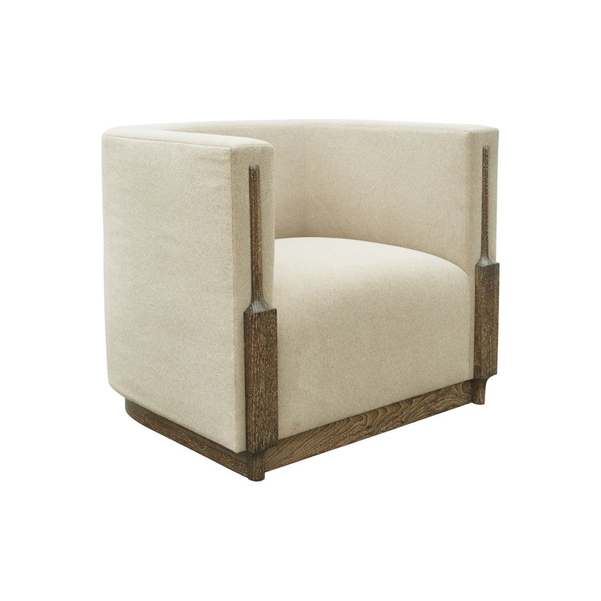 swivel lounge chairs la rocking chair store viyet designer furniture seating michael berman limited perry