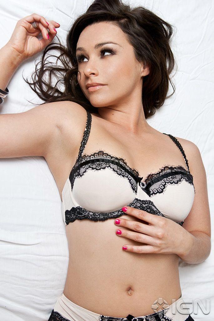 harris sexy Danielle