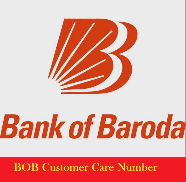 Bank of Baroda Customer Care Number Toll Free 24 Hours Helpline