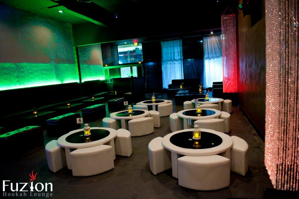 Welcome to fuzion hookah lounge northern virginia s - Shisha bar lounge mobel ...