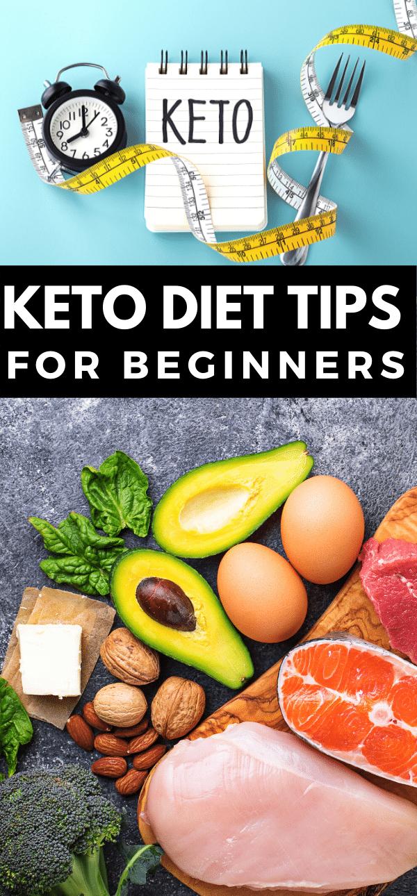 Photo of 16 Dinge, die Sie wissen müssen, bevor Sie mit der Keto-Diät beginnen