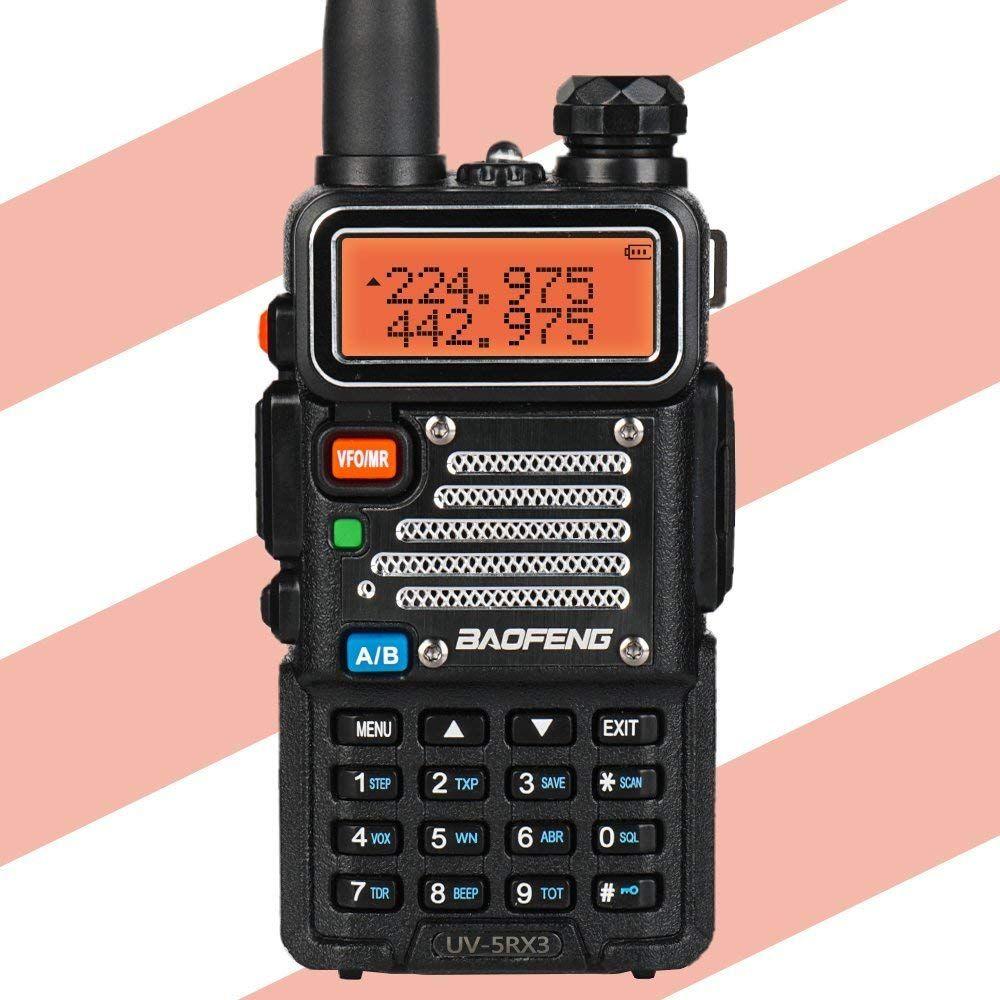 2x UHF Antenna For Motorola Radios Walkie Talkies