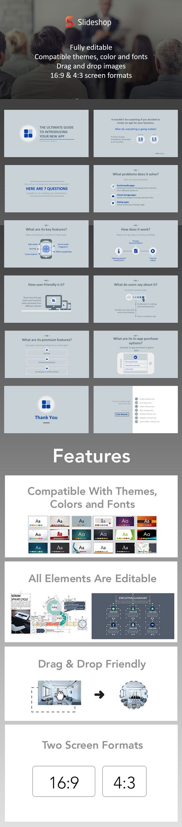 Mobile apps introduction presentation templates template and font mobile apps introduction powerpoint templates presentation templates download here httpsgraphicriveritemmobile apps introduction20164087ref toneelgroepblik Gallery