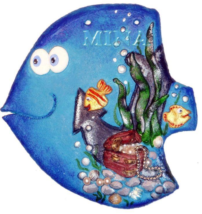 Gallery.ru / Фото #83 - Мои рыбки - Meine Fische - Inna-Mina