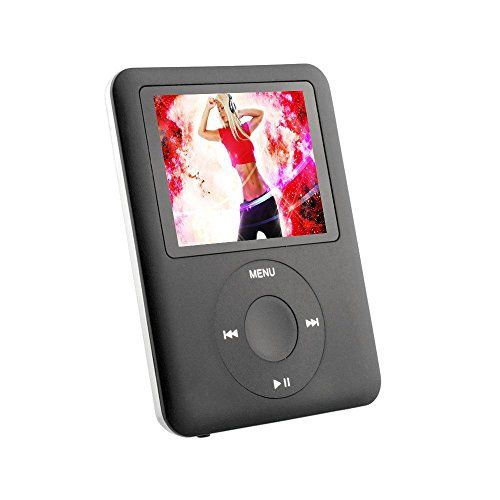 """cool 16GB 1.8"""" LCD MP3 MP4 MP5 Music Media Video Player FM-Radio Recorder Games - Videos 