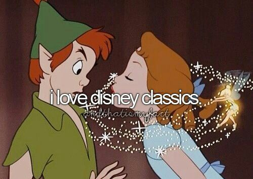 I love Disney ! . . And that's who I am ! #Londuh ❤