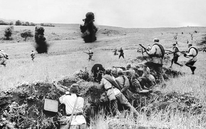 редкие фото вов 1941-1945: 6 тыс изображений найдено в ...