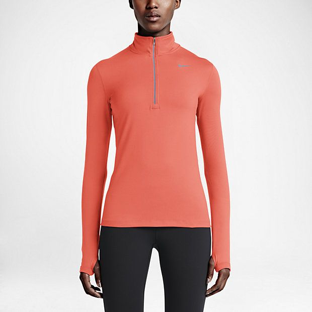 Nike Dry Element Women's Long Sleeve Running Top
