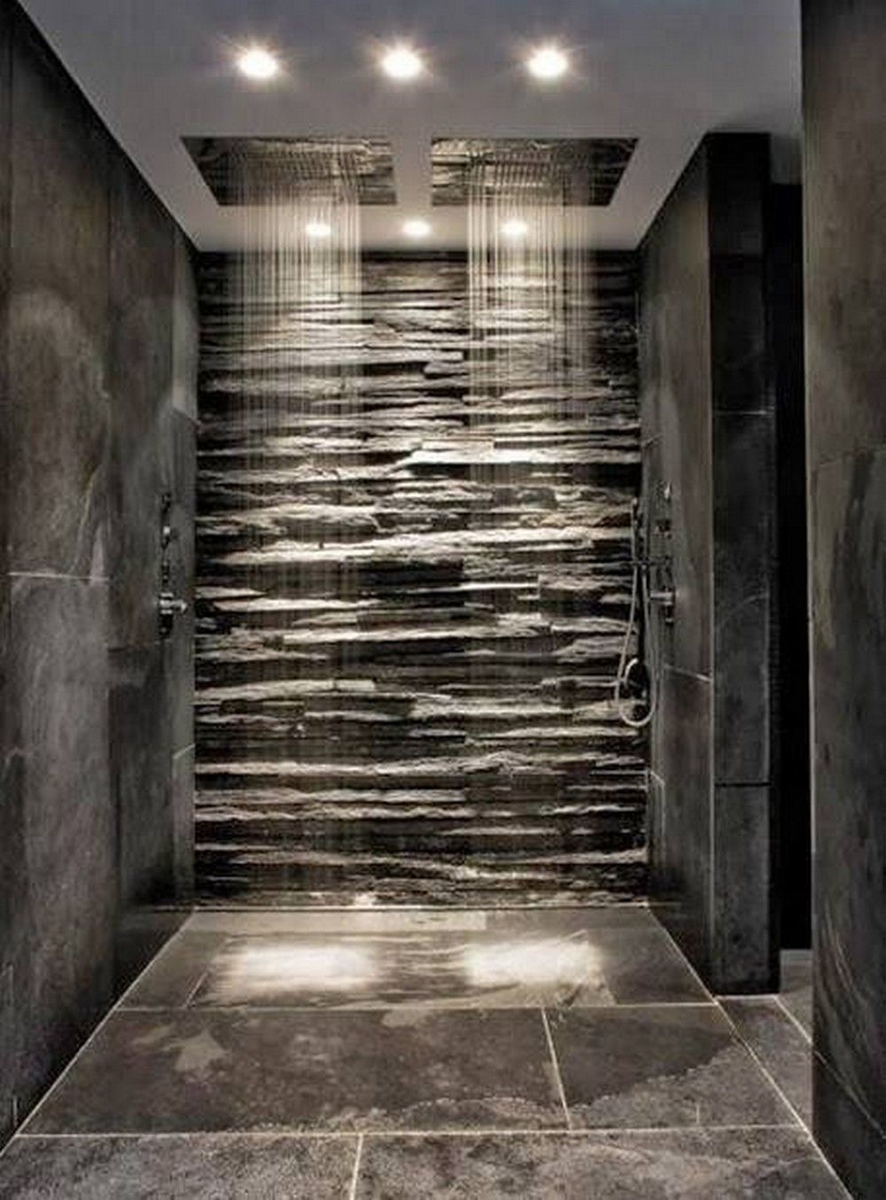 Awesome 120 Luxury Modern Master Bathroom Ideas Https Wartaku