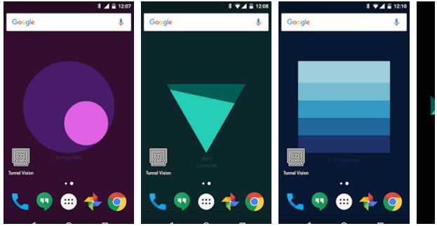 How to Turn Your Android's Wallpaper Into a Live Widget ...