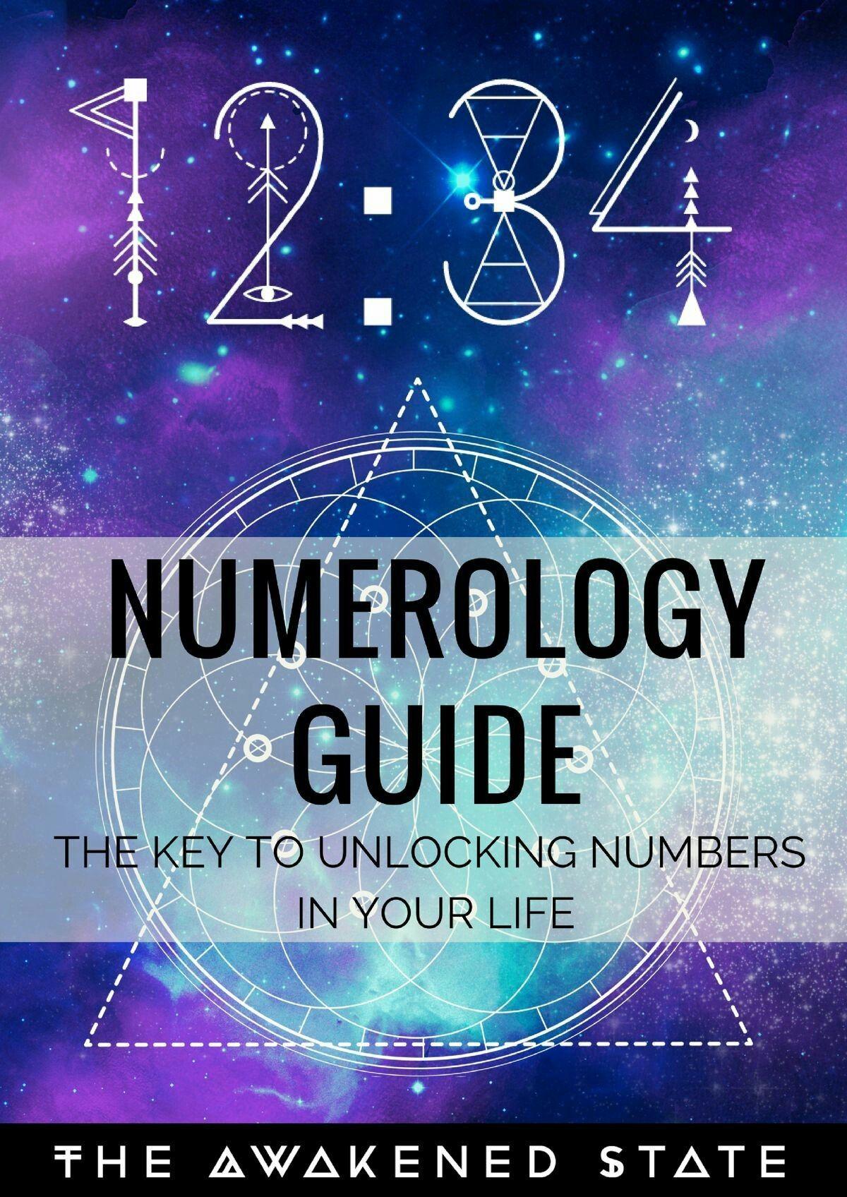 Numerologylifepath Numerologychart