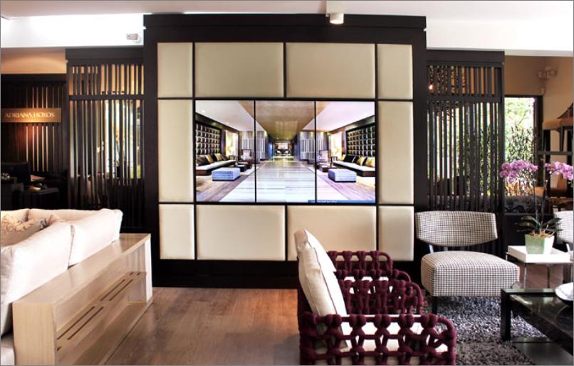 Adriana Hoyos Showroom Quito Ecuador Interiordesign Design