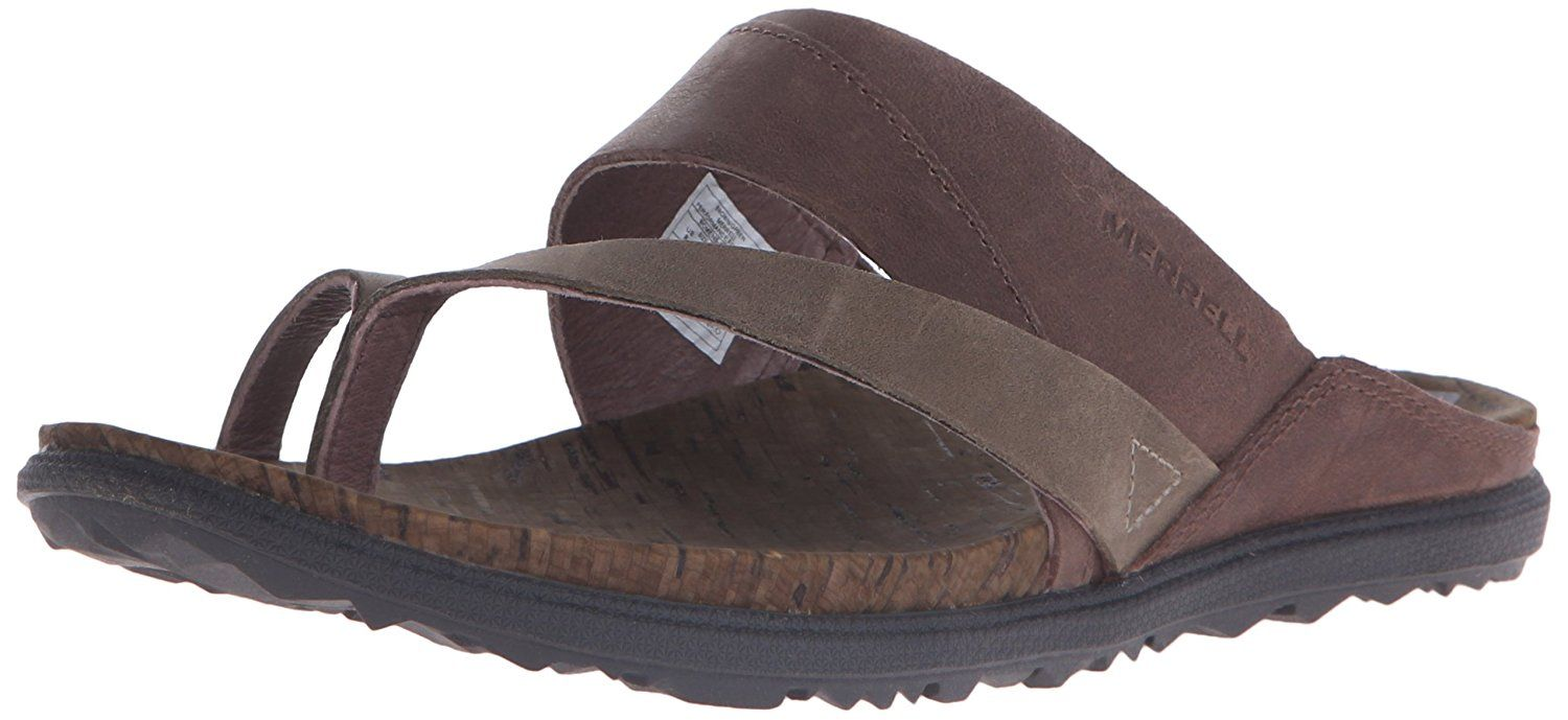 c59d1ea1d5a Merrell Women s Around Town Thong Sandal -- You can find out more details  at the link of the image.  womenshoe