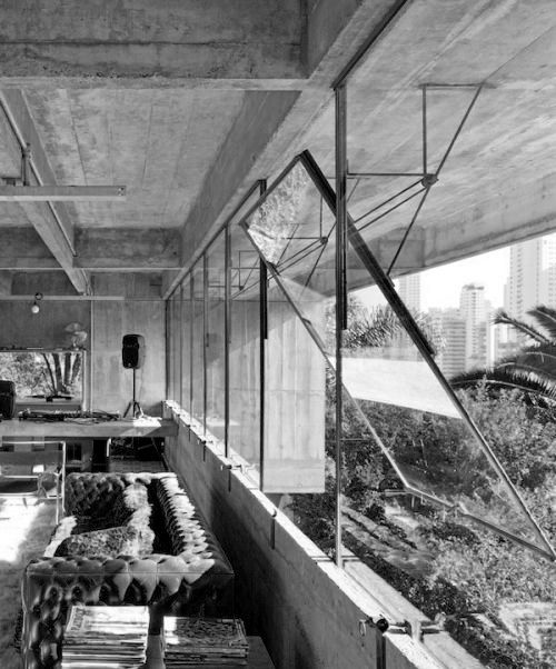 Pin de walter marchissio en casas interiores pinterest for Arquitectura industrial